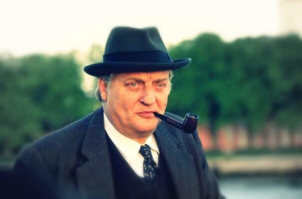 9 curiosidades sobre o Comissário Maigret