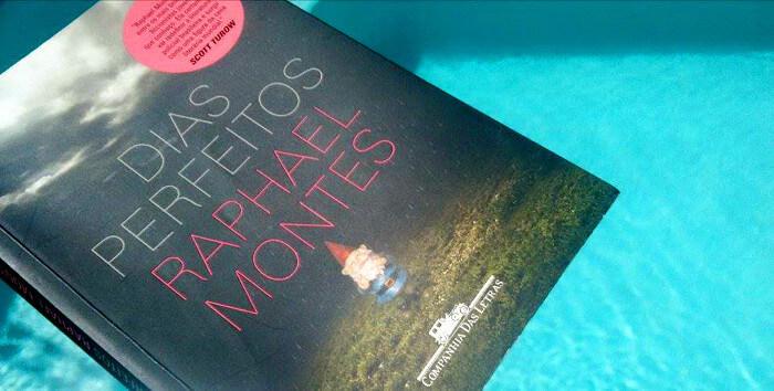 Breve olhar psicológico sobre Dias Perfeitos, de Raphael Montes