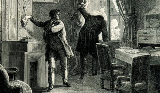 Edgar Allan Poe: a carta roubada e a genial simplicidade