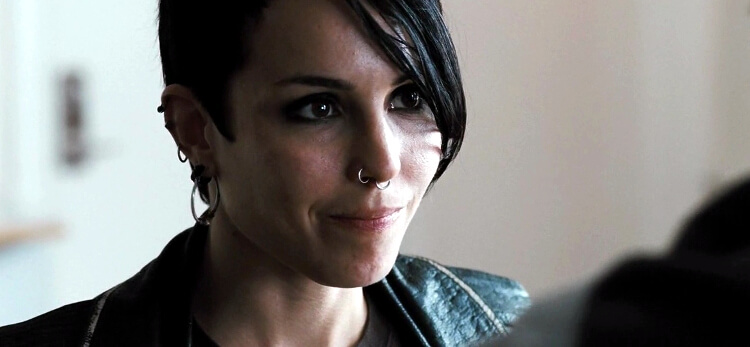 Lisbeth Salander: personagem fascinante da literatura