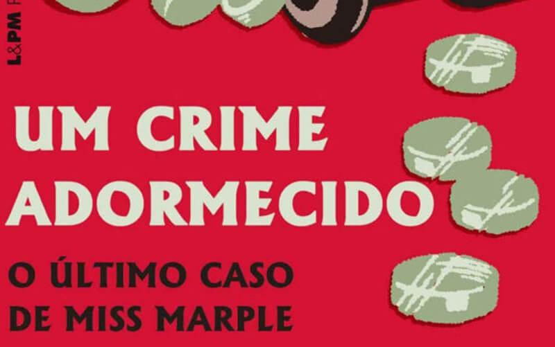 Um crime adormecido, de Agatha Christie