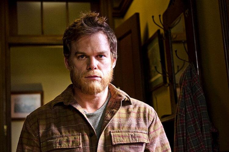 Por que eu ainda não superei o meu romance com Dexter