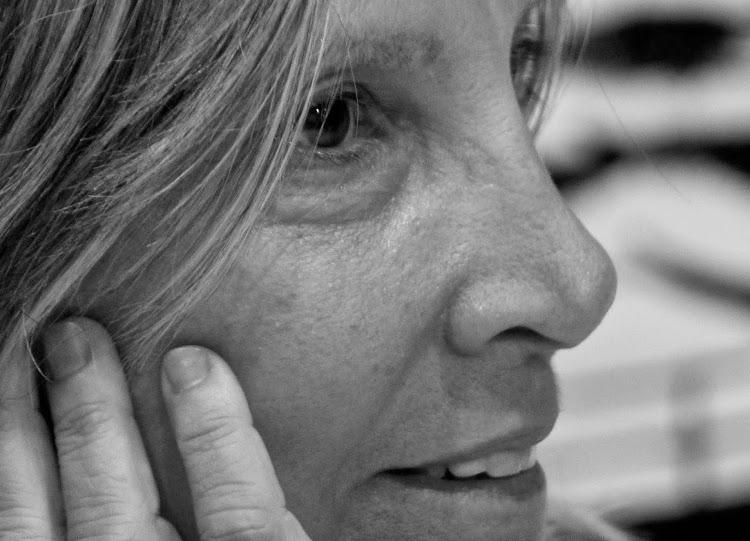 Entrevista: Mercedes Rosende