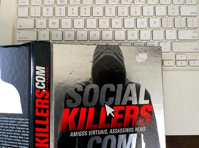 Social Killers.com, de R.J. Parker e J.J.Slate