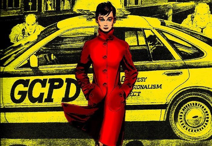 J. Kendall – As Aventuras de uma Criminóloga