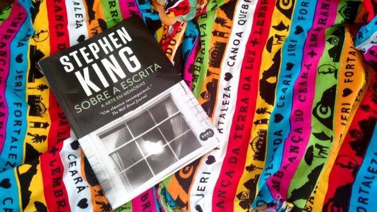 Sobre a escrita e a vida de Stephen King