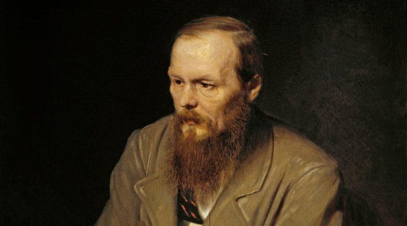 Crime e castigo, de Fiodor Dostoiévski