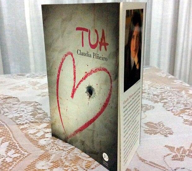 Tua, de Claudia Piñeiro: A vida íntima dos assassinos
