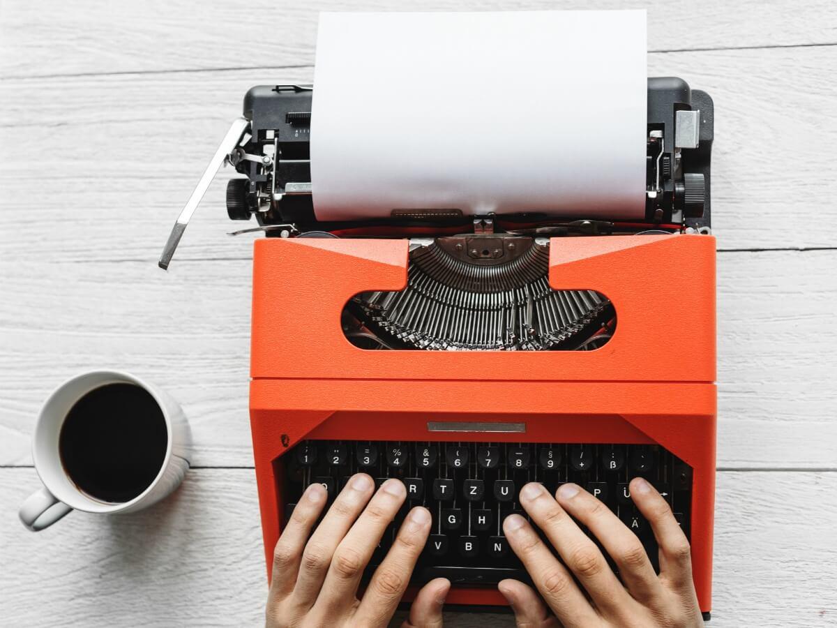 10 escritores que são (ou foram) jornalistas