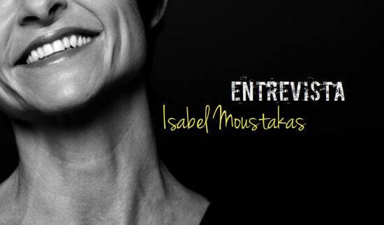 ENTREVISTA | Isabel Moustakas no cenário da literatura policial