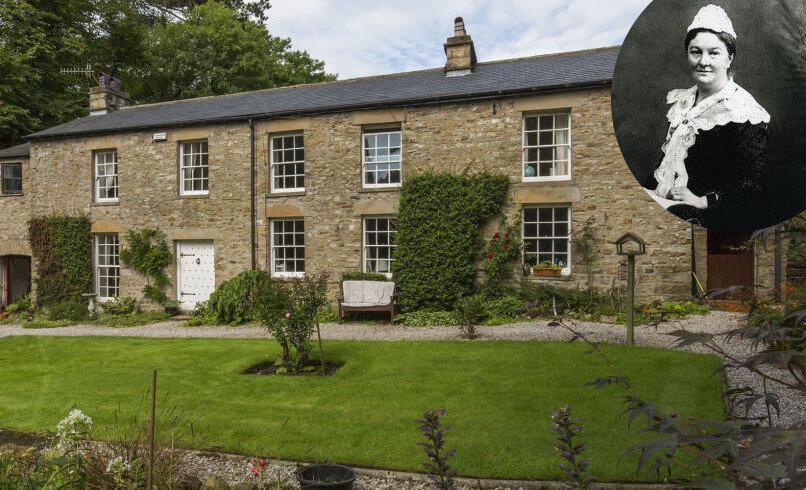 Casa da família de Arthur Conan Doyle, criador de Sherlock Holmes, está à venda