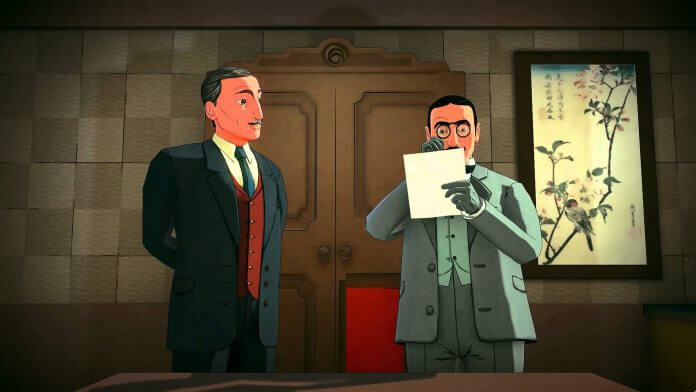 Jogo inspirado em Os Crimes ABC, de Agatha Christie, está disponível para Android