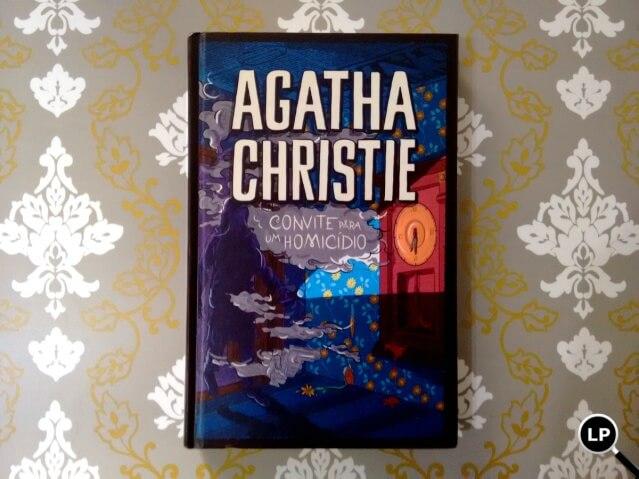 Convite para um homicídio, de Agatha Christie
