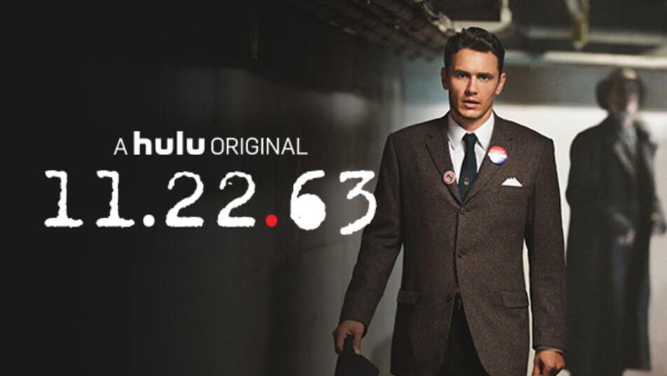 11.22.63, a série baseada no livro de Stephen King