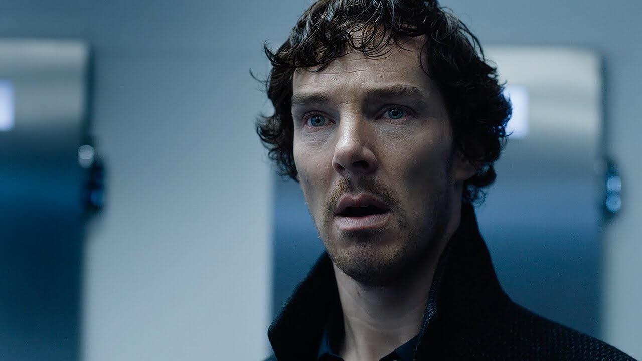 BBC divulga novo trailer da 4ª temporada de Sherlock