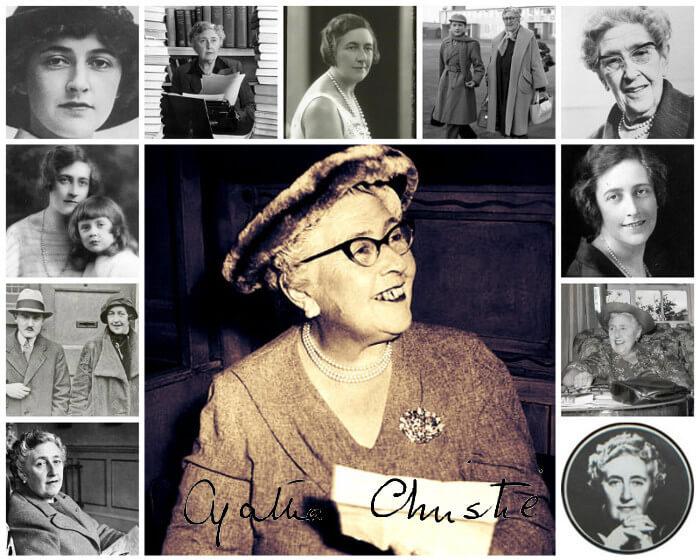 10 motivos para amar Agatha Christie