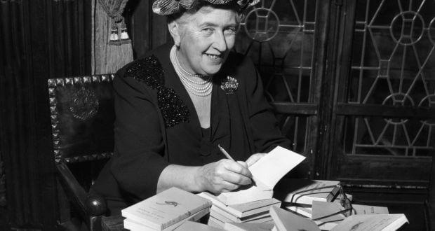 VÍDEO | 10 motivos para amar Agatha Christie