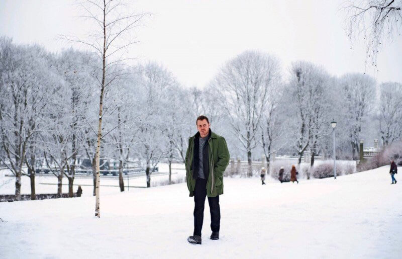 CINEMA   Boneco de Neve, adaptação de Jo Nesbo, ganha pôster e trailer oficial