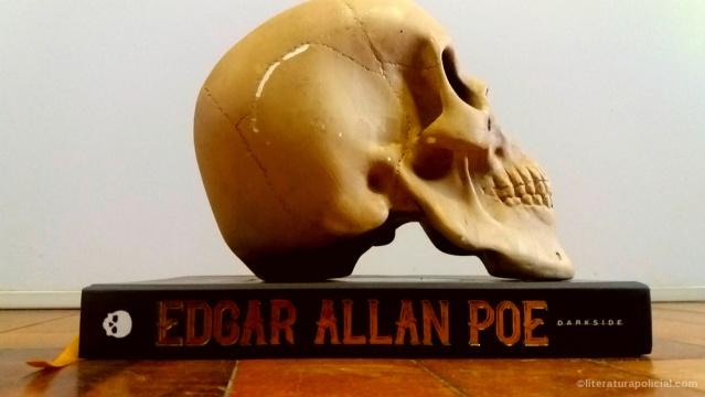 RESENHA | Edgar Allan Poe – Medo Clássico