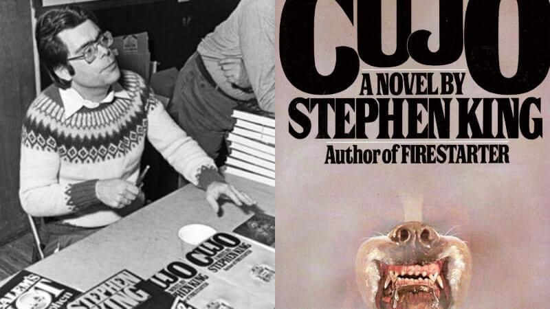 VÍDEO | 5 curiosidades sobre Cujo, clássico de Stephen King