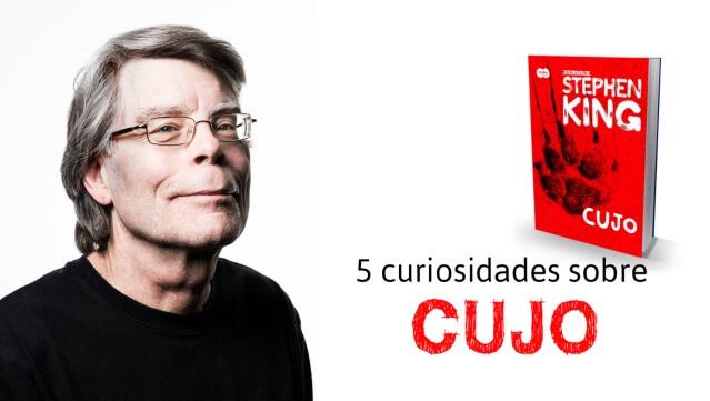 5 curiosidades sobre Cujo, de Stephen King
