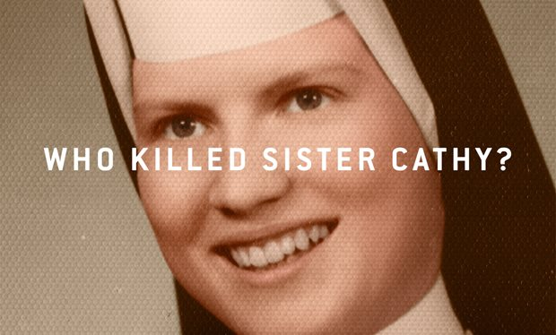 NETFLIX | The Keepers, who killed Sister Cathy?