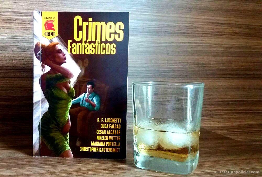 Crimes Fantásticos traz histórias numa amostra diversa e experimental