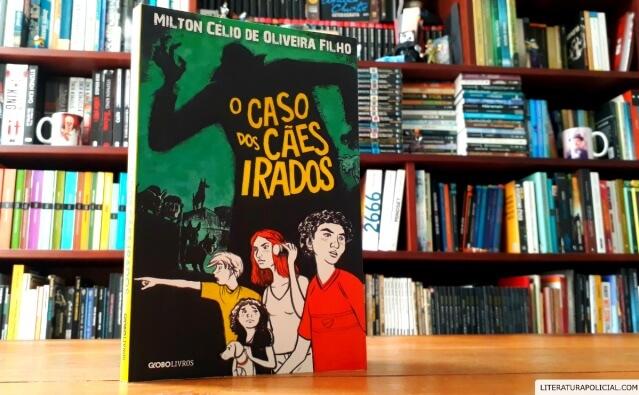 YOUTUBE | O caso dos cães irados, Milton Célio de Oliveira Filho