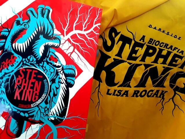 Coração Assombrado: uma viagem pelo mundo fantástico de Stephen King