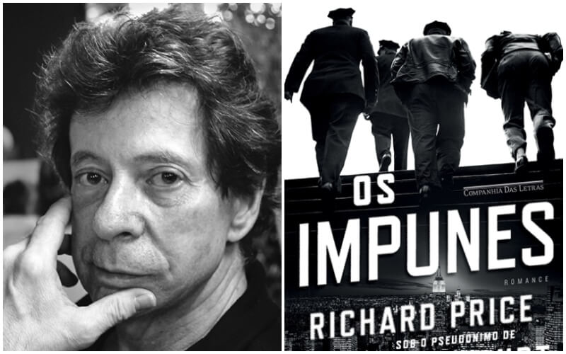 Os impunes, de Richard Price, é um dos melhores lançamentos do gênero em 2017