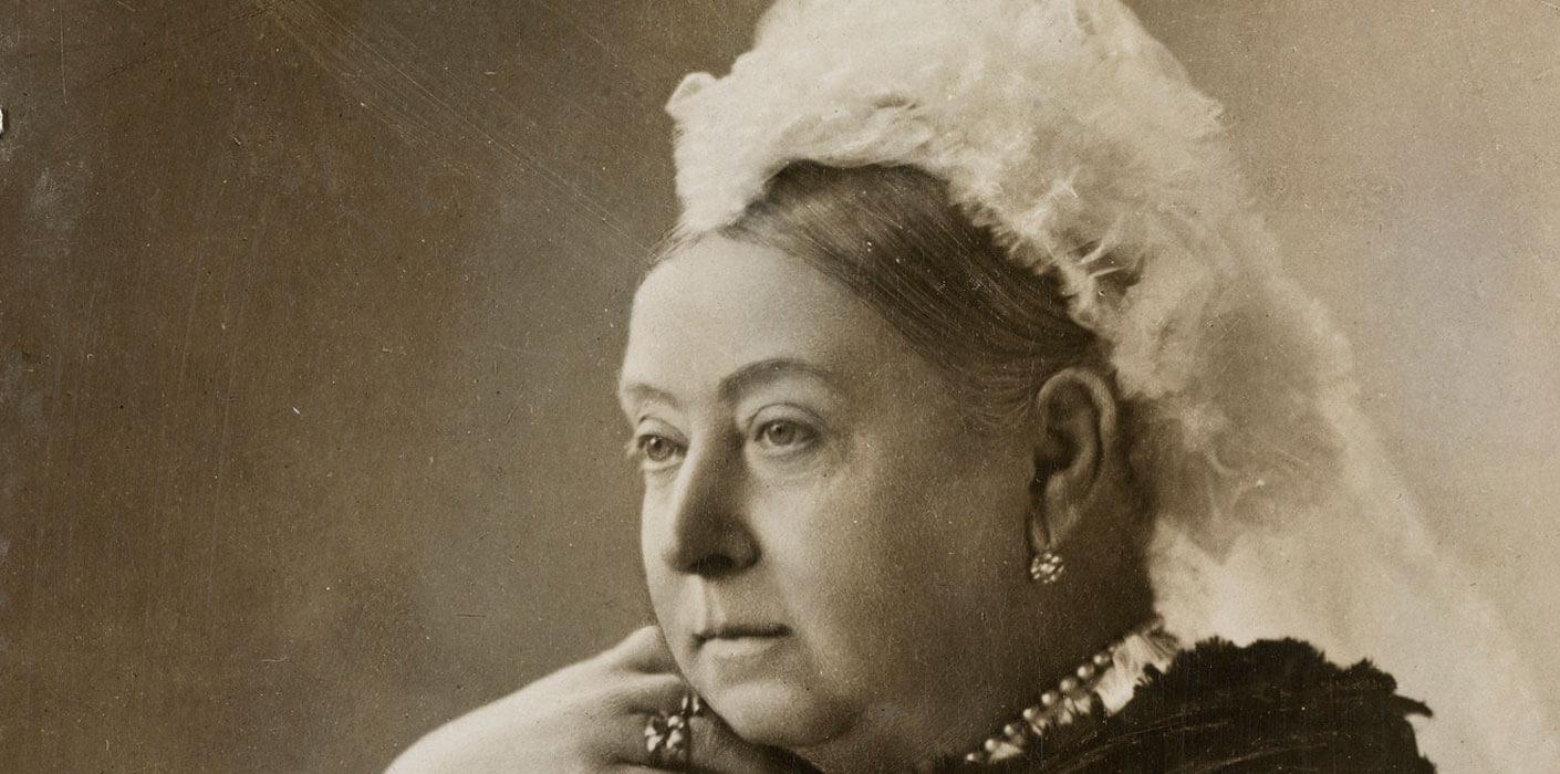 Ama de leite da Rainha Vitória foi uma assassina em massa