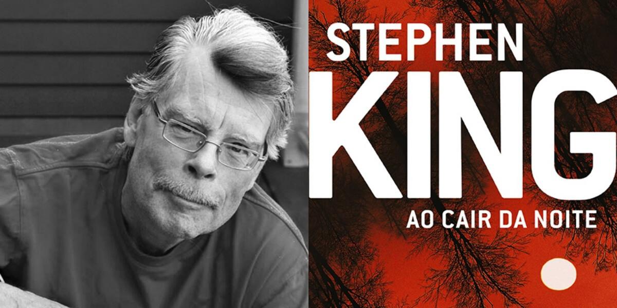 """""""N"""": Mais um conto de Stephen King vai ser adaptado para a TV"""