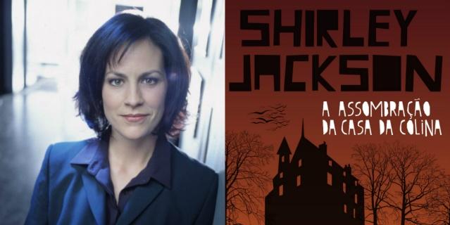 NETFLIX | Annabeth Gish entra para o elenco de A Assombração da Casa da Colina