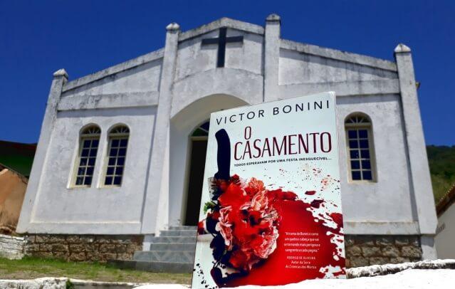Em O Casamento, Victor Bonini resgata o melhor das histórias de detetive