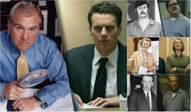 Conheça os agentes e serial killers que inspiraram os personagens de Mindhunter