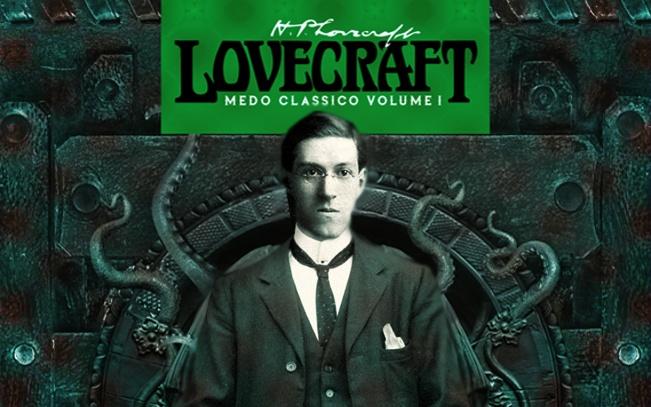 8 curiosidades sobre HP Lovecraft, o ícone do terror