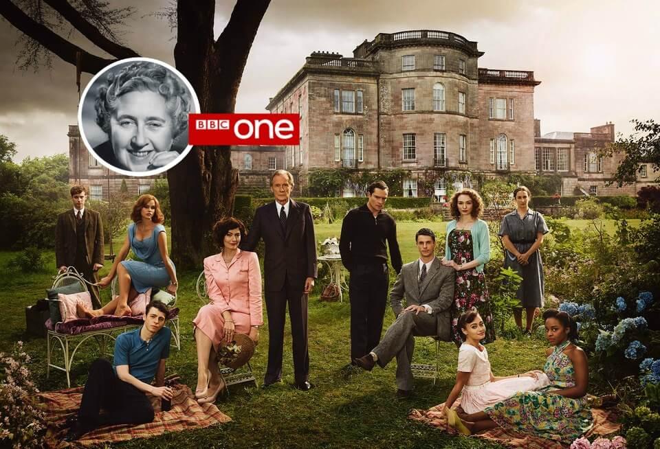 SÉRIES DE TV | Punição para a Inocência, de Agatha Christie, está disponível no Globoplay