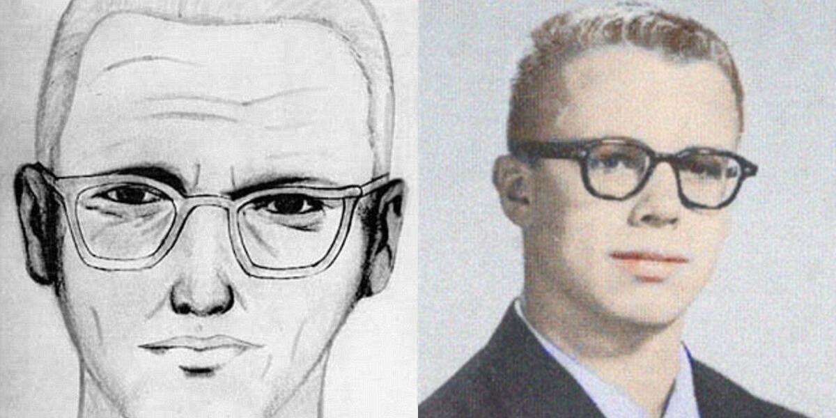 Assassino do Zodíaco: nova evidência aponta para suspeito interrogado pela polícia