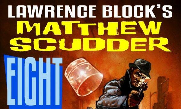 Detetive Scudder, de Lawrence Block, chega aos quadrinhos em 2018