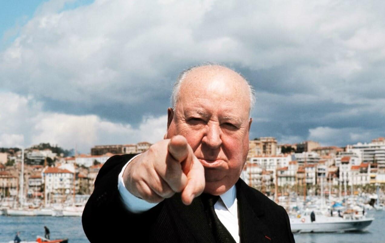 Box com filmes da fase inglesa de Hitchcock é uma boa opção de presente