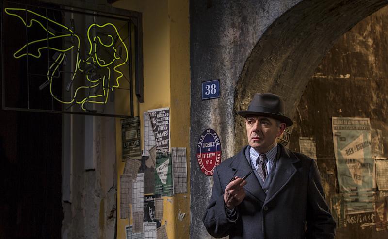 Novo episódio de Maigret estreia na véspera de Natal na Inglaterra