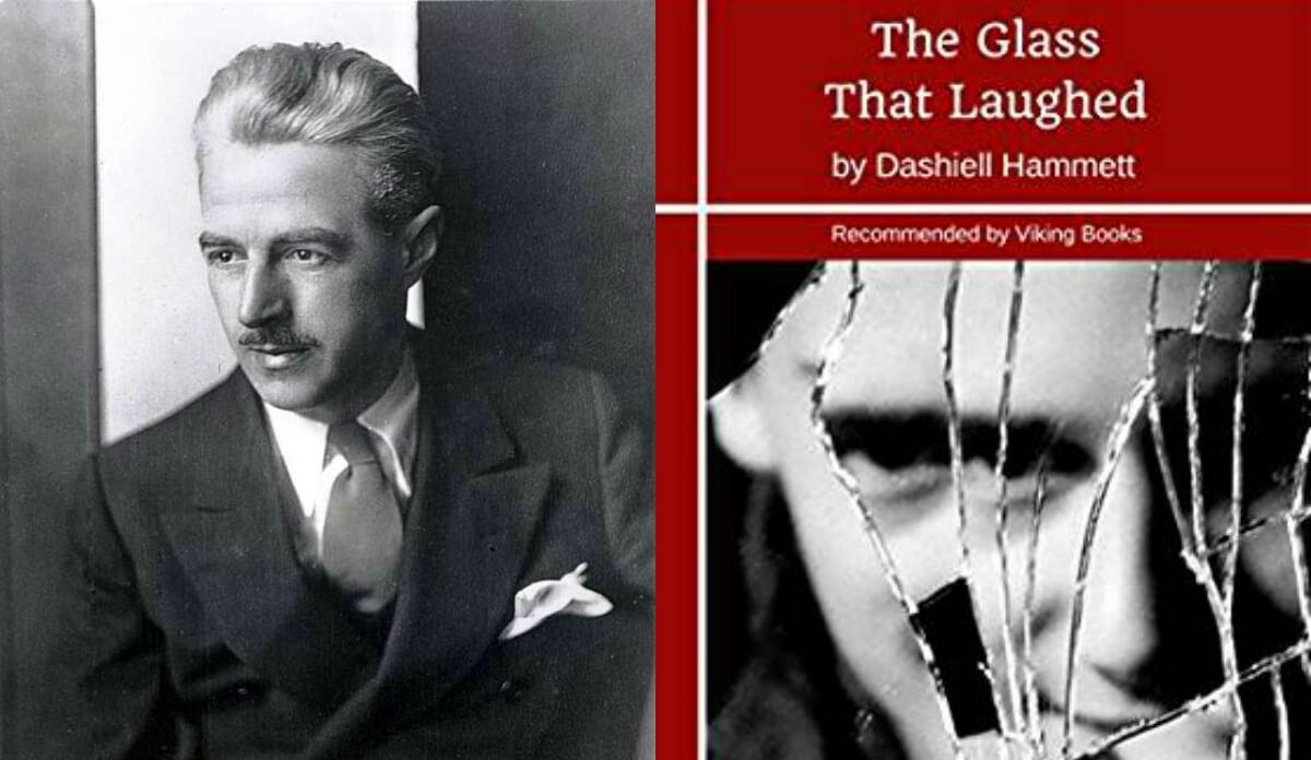 Conto desconhecido de Dashiell Hammett é reeditado nos Estados Unidos