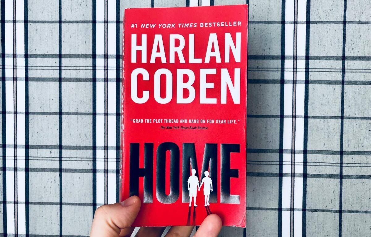 Dois garotos desaparecidos, suspense e drama em 'Home', de Harlan Coben