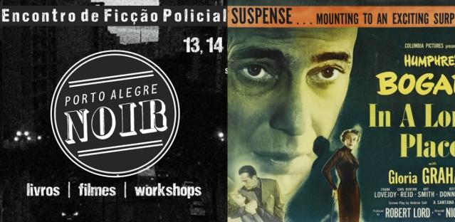 Festival Porto Alegre Noir acontece em abril. Confira a programação