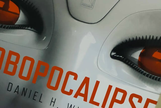 Robopocalipse traz a redenção dos humanos