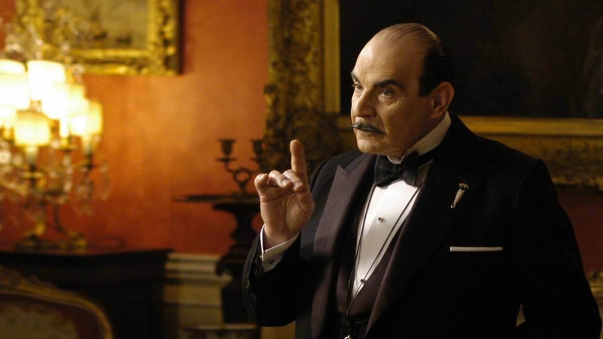 Agatha Christie terá obra adaptada para TV no Brasil e Poirot viverá em Salvador