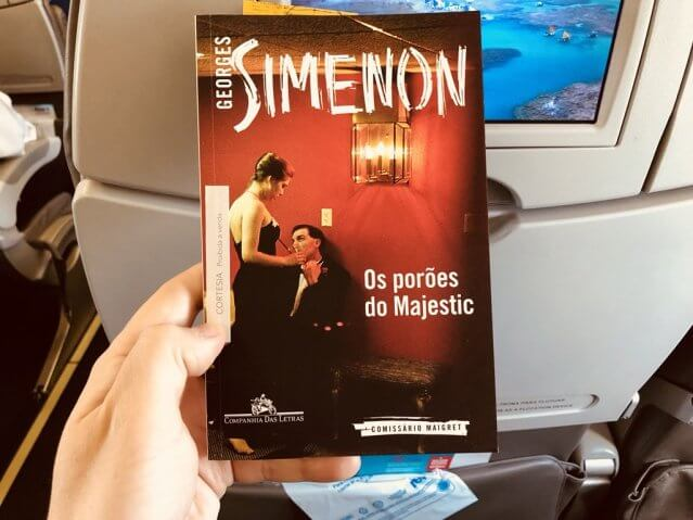 Maigret e Os Porões do Majestic