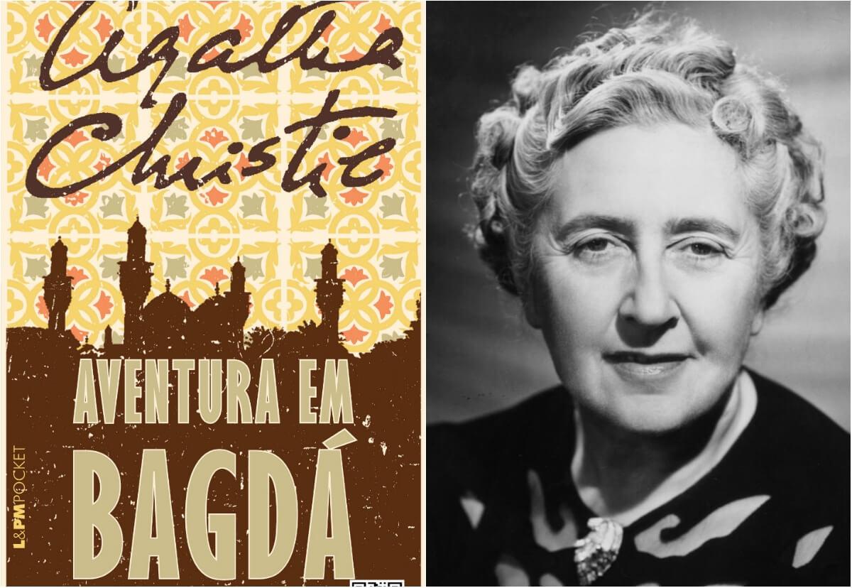 Aventura em Bagdá, de Agatha Christie, será adaptado para a TV