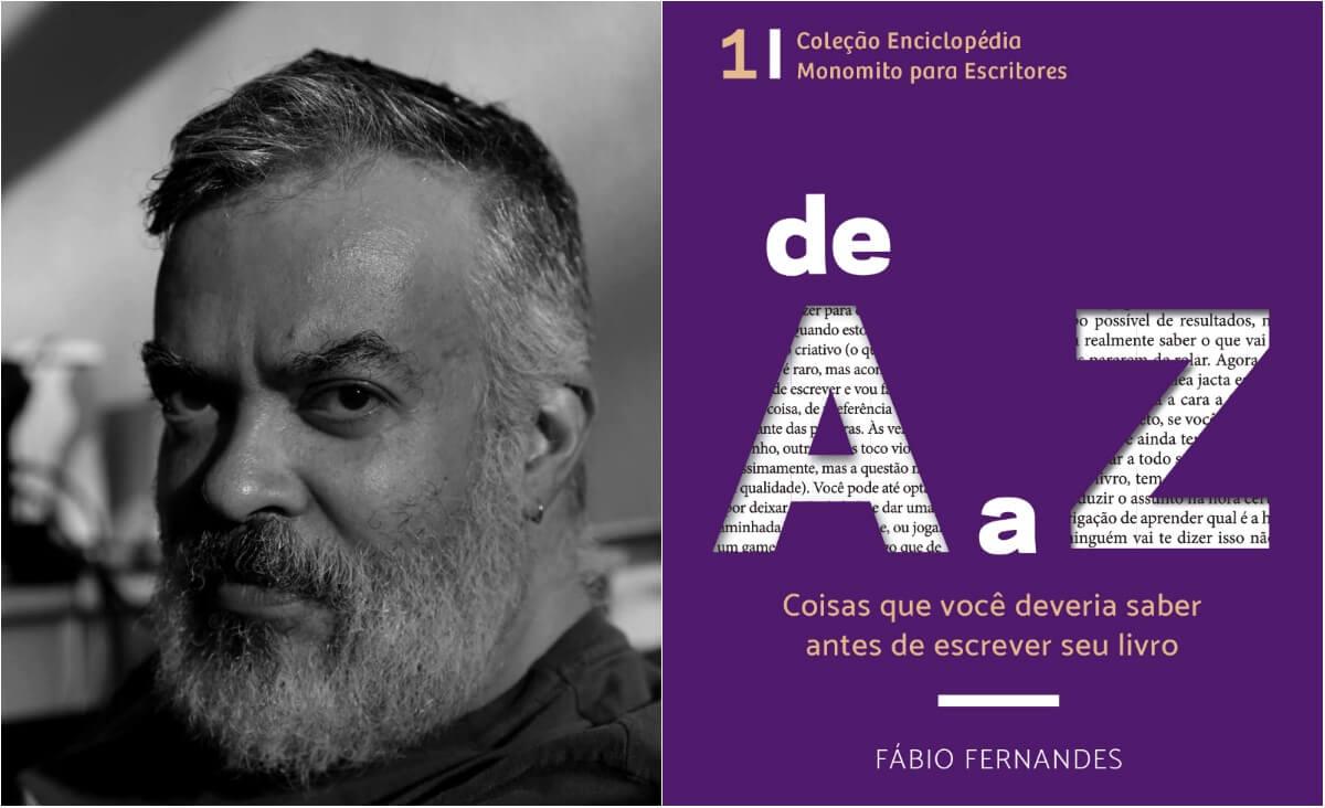 Editora Monomito lança livro de verbetes para escritores e roteiristas de cinema, TV e games