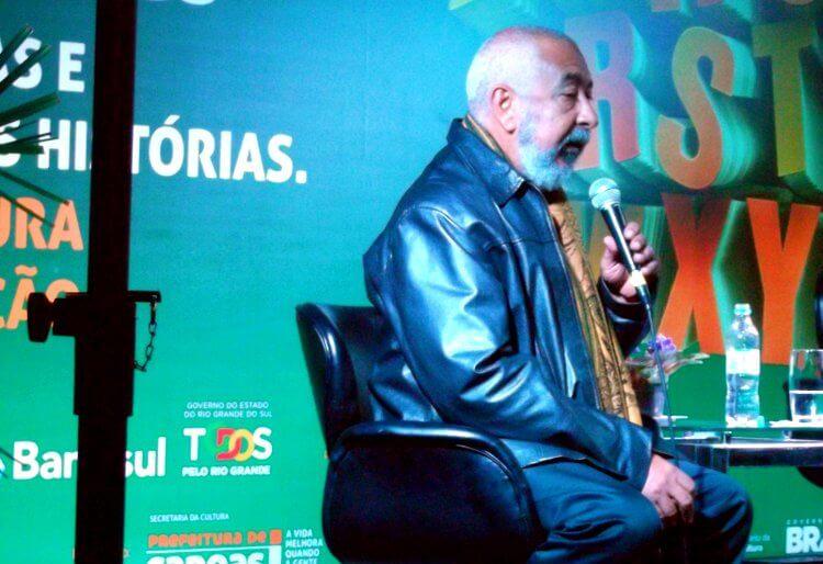 Leonardo Padura: o detetive para uma Cuba livre